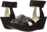 Fly London Women's YASA750FLY Wedge Sandal