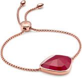 Monica Vinader Siren Nugget Cocktail Friendship Chain Bracelet