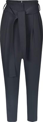 P.A.R.O.S.H. Belt-tie Trousers
