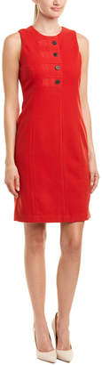 J.Mclaughlin Shift Dress