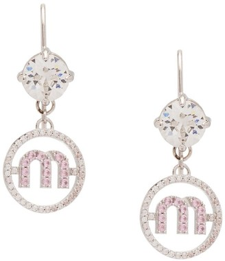 Miu Miu Micro Candy Jewels earrings