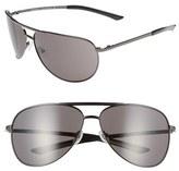 Smith Optics 'Serpico' 66mm Aviator Sunglasses
