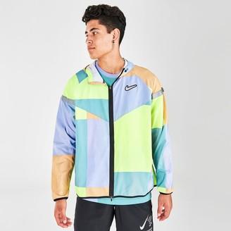 Nike Men's Windrunner Wild Run Running Jacket