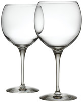 Alessi Mami XL - Red Wine Glasses - Set of 2