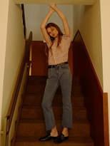 A Classic Jean