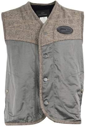 John Richmond Grey Wool Jackets