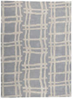 Kate Spade Grammercy Broken Plaid Rug, 8' x 10'