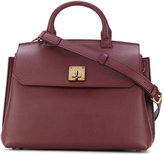MCM Milla tote - women - Leather - One Size