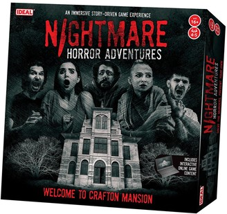 Ideal Nightmare Adventure Horror