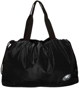 Women's Philadelphia Eagles Cinch Tote Bag