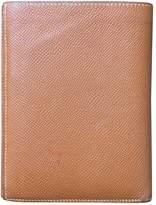 Hermes Leather small bag
