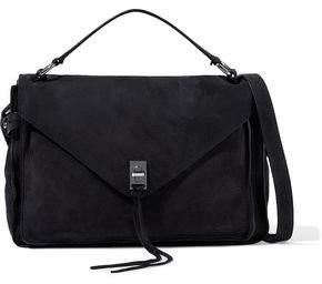 Rebecca Minkoff Darren Nubuck Shoulder Bag