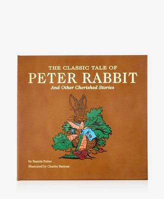 GiGi New York The Classic Tale of Peter Rabbit