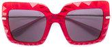 Dolce & Gabbana classic square sunglasses