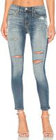 Calvin Rucker Higher Love Jeans
