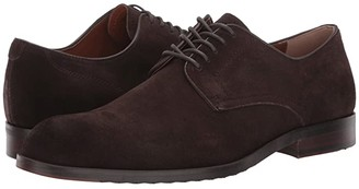 Steve Madden Briton Oxford (Brown Suede) Men's Shoes