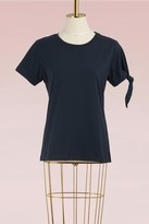 J.W.Anderson J W Anderson Cotton knot t-shirt