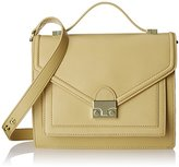Loeffler Randall Medium Rider Satchel Bag