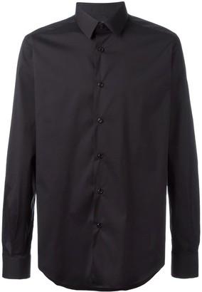 Fashion Clinic Timeless Classic Buttoned Shirt