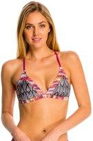 Prana Women's Feather Rainblur Aleka Bikini Top 8136459