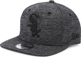 New Era 9fifty Heathered White Sox Cap