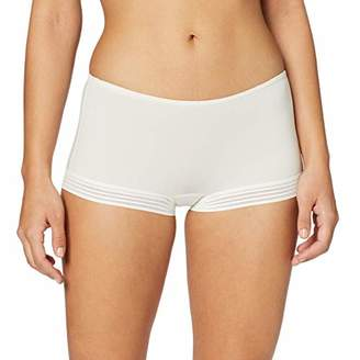 Sloggi Women's Wow Embrace Short Hipster,(Size: Small)