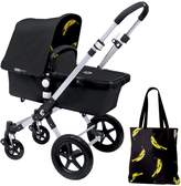 Bugaboo Cameleon3 Accessory Pack - Andy Warhol Black/Banana (Special Edition)