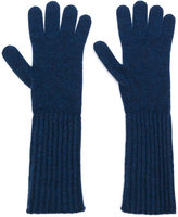Pringle mid-length gloves