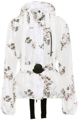Moncler Antonia jacquard jacket