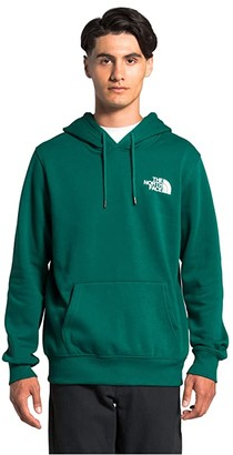 The North Face Box Nse Pullover Hoodie (TNF Black) Men's Sweatshirt