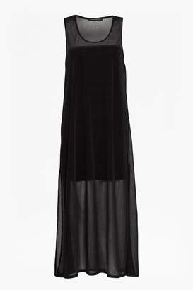 French Connection Celia Jersey Maxi Dress