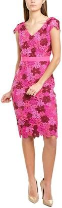 Alexia Admor Emersyn Sheath Dress