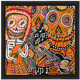 PTM Images Day of the Dead II Print