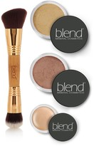 Blend Mineral Starter Kit - Set of 4 - Tan