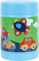 Stephen Joseph Transportation Hot & Cold Thermos