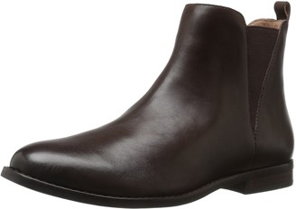 206 Collective Amazon Brand Women's Ballard Chelsea Ankle Boot