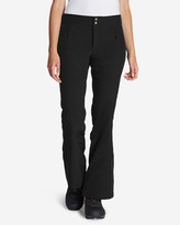 Eddie Bauer Women's Leñas Stretch Ski Pants