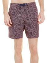 Zachary Prell Amaranth Swim Trunk.
