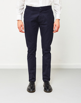 Selected Carl Trousers Navy