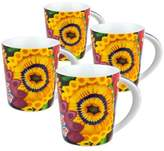 Waechtersbach Power Art Mugs (Set of 4)