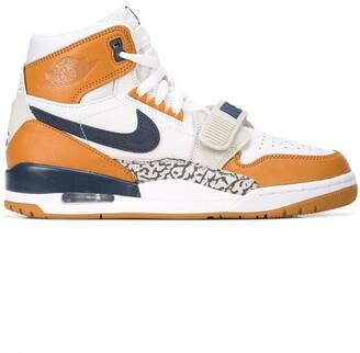 Nike x Just Don Air Jordan Legacy 312 NRG sneakers