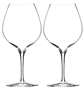 Waterford Elegance Merlot Wine Glasses (Set of 2)