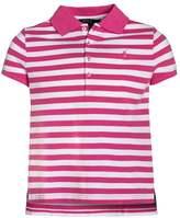 Polo Ralph Lauren Polo shirt desert pink/white