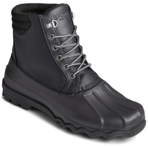 Sperry Men's Avenue Duck Boots Men's Shoes