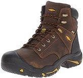 """Keen Men's Mt. Vernon 6"""" Soft Toe Work Boot"""
