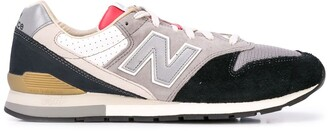 New Balance AB 996 mis-match sneakers