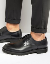 HUGO BOSS BOSS By Elastice Derby Shoes