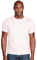 Polo Ralph Lauren Big & Tall Jersey Crewneck T-Shirt