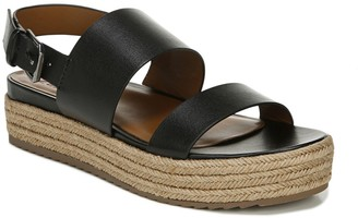 Naturalizer Patience Woven Sandal - Wide Width Available