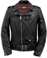 "Lucky Brand ""greatest"" Leather Jacket"